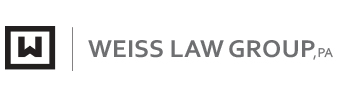 Weiss Law Group, PA